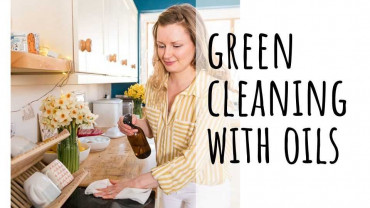 green cleaning with doterra essential oils and natural pr everyday household items Eco environmentally friendly safe non toxic products