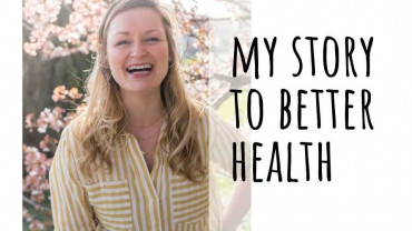 My Story to better health with doterra essential oils, wellness products and natural solutions, uk.