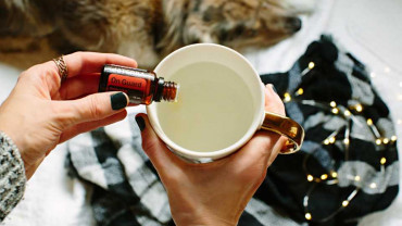 how to take doterra essential oils internal use and safety guidelines