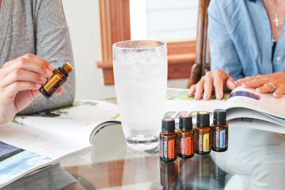 wellness consultation doterra essential oil wellness advocate uk class