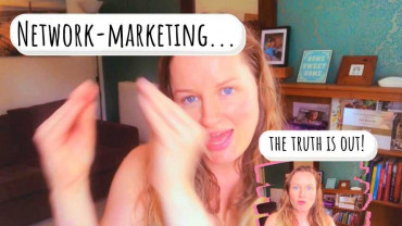 the truth about networkmarketing is it a pyramid scheme doterra uk