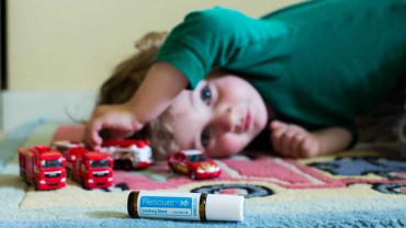 kids love doterra essential oils to support there emotions and big feelings
